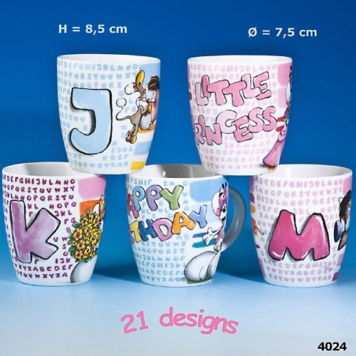 Diddl Tasse Little Princess 4024-2