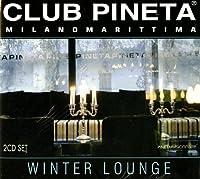 Club Pineta: Winter Lounge