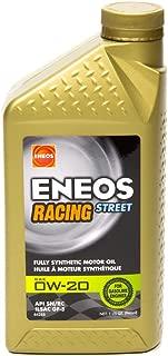 Eneos 3901-300 Synthetic Racing Motor Oil, 32. Fluid_Ounces
