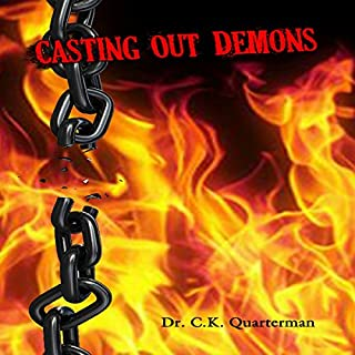 Casting Out Demons cover art