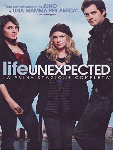 Life unexpectedStagione01 [Italia] [DVD]