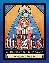 Best little pictorial lives of the saints Reviews