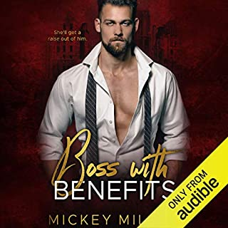 Boss with Benefits cover art