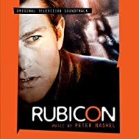 Rubicon (Original Motion Picture Soundtrack) by Peter Nashel