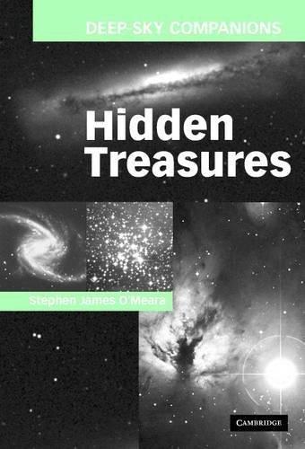 Deep-Sky Companions: Hidden Treasures (English Edition)
