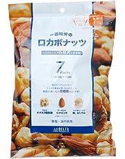 デルタインターナショナル ロカボナッツ 30g×7袋