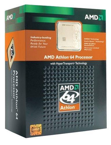AMD Athlon 64 X2 4800+ Box Dual-Core Toledo CPU Athlon64 2400MHz Socket 939 OµPGA 1000FSB 128KB/1024KB+1024KB