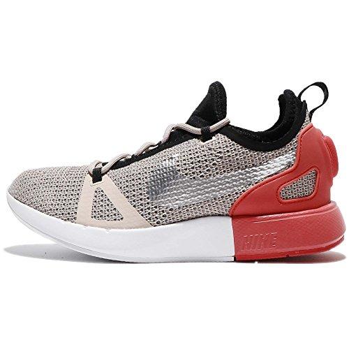 Nike herr Duel Racer Se tävling löparskor, - String Chrome White 201 - 39 EU