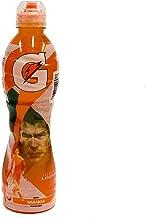Gatorade Gatorade Válvula sabor Naranja de 600Ml, Naranja, 600 mililitros