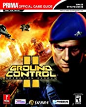 Ground Control 2: Operation Exodus (Prima Official Game Guide)