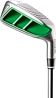 MAZEL Golf Pitching & Chipper Wedge,Right Handed,35,45,55 Degree Available for Men & Women