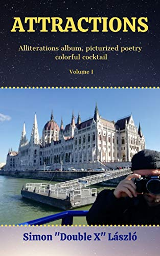 Attractions: volume I (English Edition)