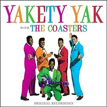 Yakety Yak With The Coasters