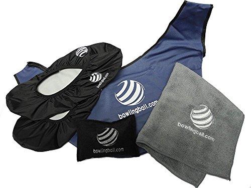 bowlingball.com Bowling Accessory Kit (Medium)