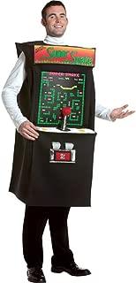 Super Snake Arcade Game Adult Halloween Costume
