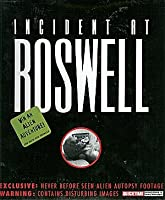 Incident At Roswell (PC/MAC CD Boxed) (輸入版)