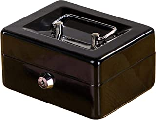 Piggy Bank-Lockable piggy bank with key safety device