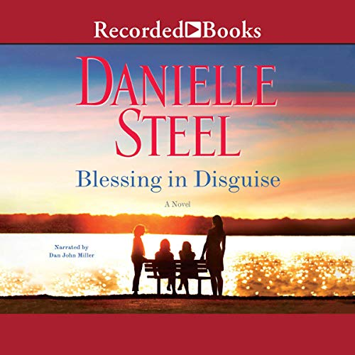 Blessing in Disguise                   De :                                                                                                                                 Danielle Steel                               Lu par :                                                                                                                                 Dan John Miller                      Durée : 7 h et 47 min     Pas de notations     Global 0,0