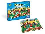Huch & Friends-Puzzle de Madera 878038