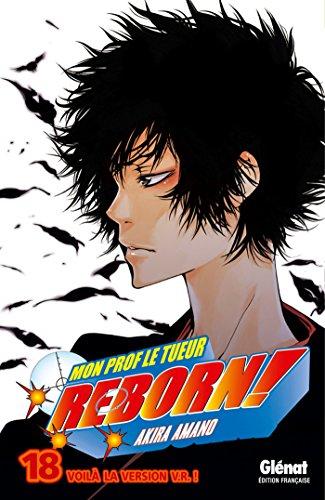 Reborn - Tome 18 : Voilà la version V.R. !