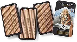 Prismacolor Premier 水溶性彩色鉛筆,36支