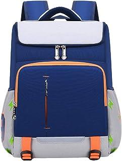 BCXS Schulrucksack für Teenager-Mädchen, süße Büchertasche Schultasche mit Sicherheitsnachtreflektierendes Klebeband wasse...