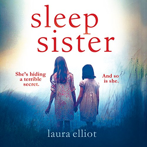 Couverture de Sleep Sister