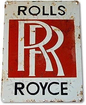 Best rolls royce signs Reviews