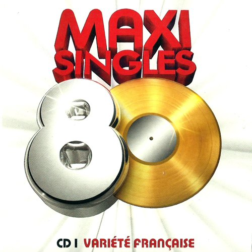 Variete Francaise / French Superhits (CD Compilation, 13 Tracks, Various Artists) axel bauer cargo / desireless voyage voyage / bandolero paris latino / debut de soiree nuit de folie / jeanne mas coeur en stereo / jakie quartz a la vie a l'amour / rose laurens africa / laissez-nous chanter gold etc..