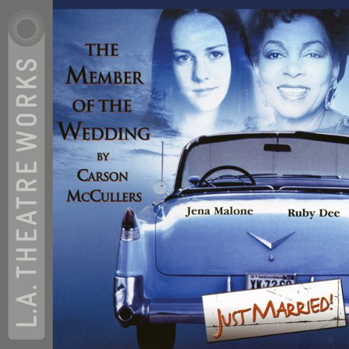 an analysis of maturity in the member of the wedding by carson mccullers The member of the wedding characters by: carson mccullers summary  in  order to truly reach a greater level of maturity, she must use her experiences in.