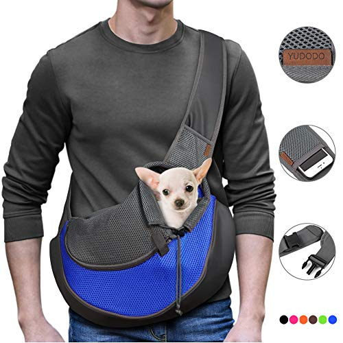 YUDODO Pet Carrier Sling