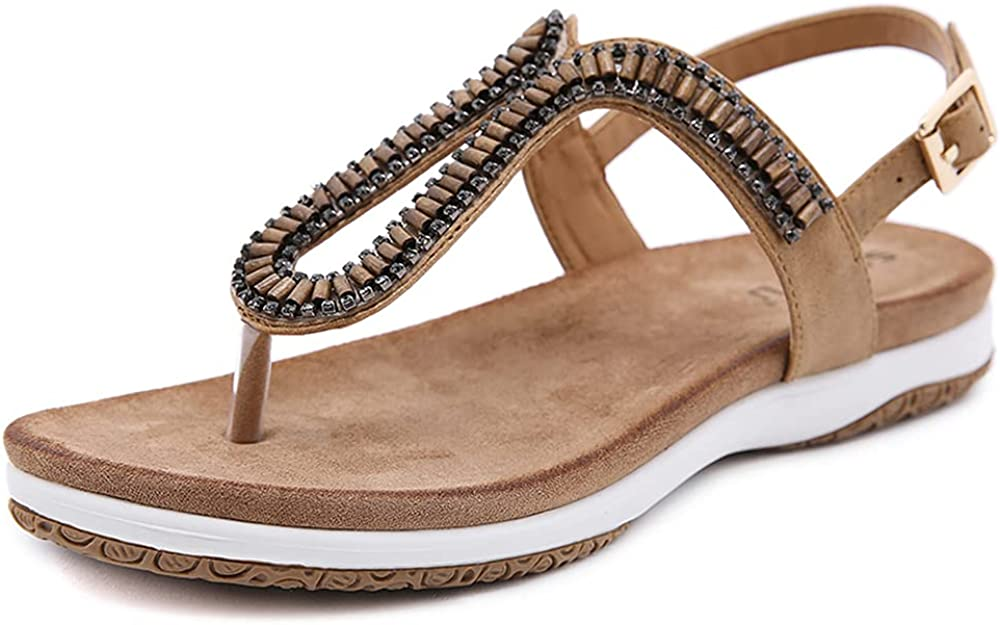 ZAPZEAL Flat NEW before selling Sandals for Sales sale Women Summer Toe Casual Peep Gl