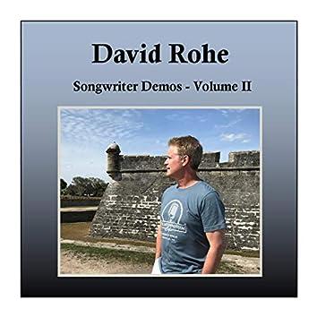 Songwriter Demos, Vol. 2