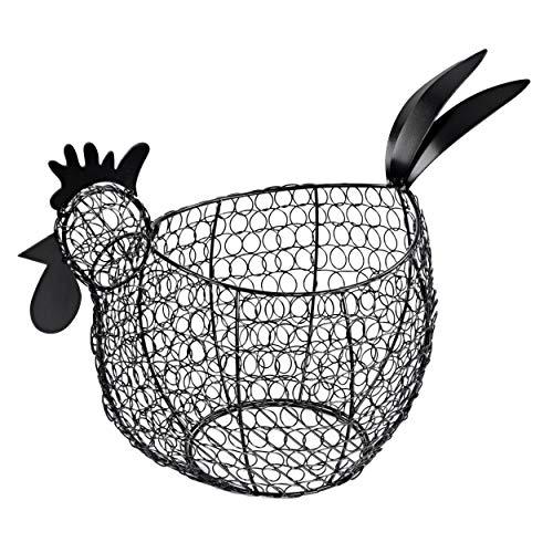 cesta huevos de la marca Rural365