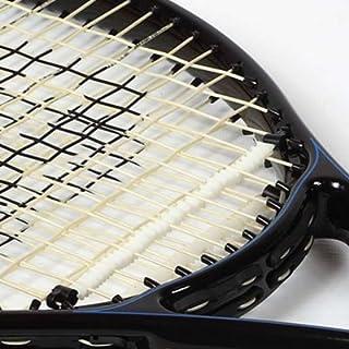 Blackburne Double Strung Tennis Racquet (4 5/8)