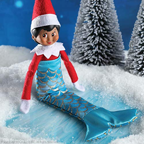 The Elf On The Shelf The Claus Couture Merry Merry Mermaid