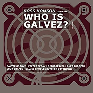 Who Is Galvez?