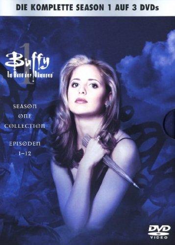Buffy - Season 1 - Collectors Box