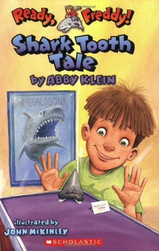 Shark Tooth Tale (Ready, Freddy!)の詳細を見る
