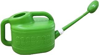 Calunce 10L Long Spout Watering Can Dual-Use Detachable Spout Water Cans
