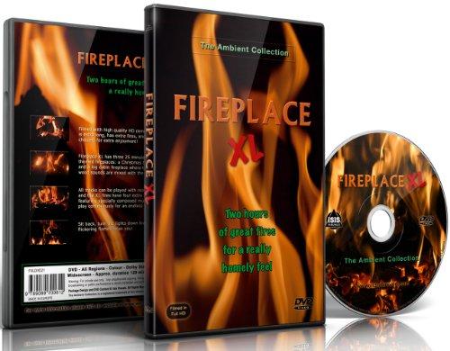 Fire Dvd -...