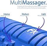 Zoom IMG-2 rullo massagio foam roller trigger