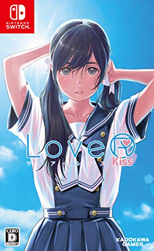 LoveR Kiss -Switch (【Amazon.co.jp限定】オリジナルコスチュームDLC『メイドセパレート』 配信)