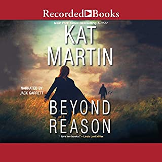Beyond Reason audiobook cover art
