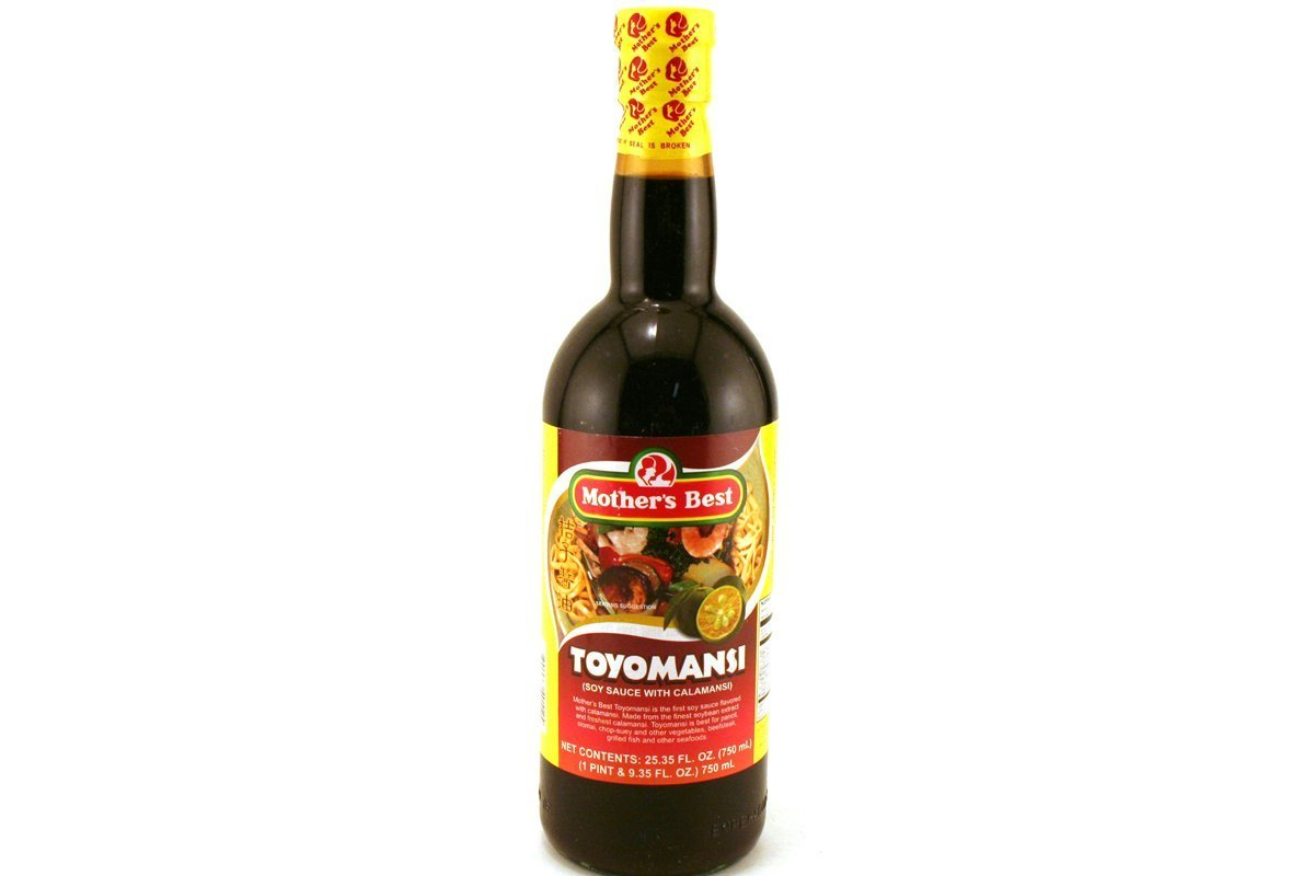 Toyomansi Soy Sauce with Calamansi Ranking TOP4 - Pack of 5 25.35 Fll Don't miss the campaign Oz