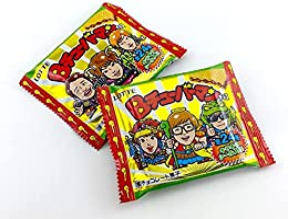 ロッテ ビックリマン Bチューバ―マンチョコ 1箱(30個)