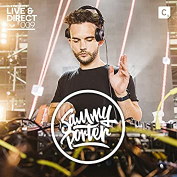 Live & Direct 09 (DJ Mix)