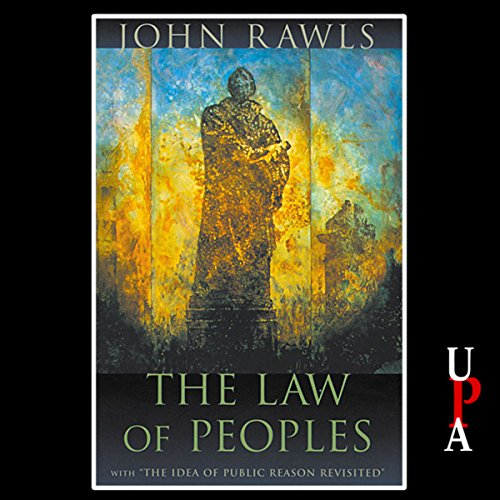 The Law of Peoples audiobook cover art