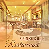 Spanish Guitar Restaurant – Smooth Jazz Music, Flamenco Collection for Dinner Party Occasion, Summer Coffee, Relaxation Road Trip
