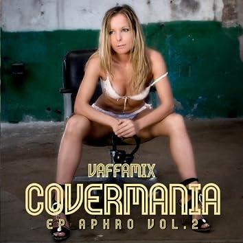 Cover Mania Aphro, Vol. 2